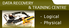 data recovery training